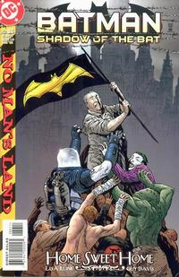 Cover Thumbnail for Batman: Shadow of the Bat (DC, 1992 series) #86 [Direct Sales]