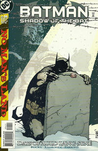 Cover for Batman: Shadow of the Bat (DC, 1992 series) #94
