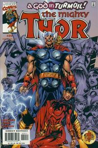 Cover Thumbnail for Thor (Marvel, 1998 series) #20