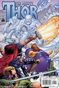 Cover Thumbnail for Thor (Marvel, 1998 series) #48 (550)