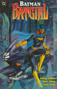Cover Thumbnail for Batman: Batgirl (DC, 1997 series)