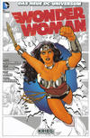 Cover for Wonder Woman (Panini Deutschland, 2012 series) #3 - Krieg