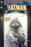 Cover for Batman (Panini Deutschland, 2012 series) #20 (85) [Variant-Cover-Edition]