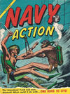 Cover for Navy Action (Horwitz, 1954 ? series) #33