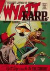 Cover for Wyatt Earp (L. Miller & Son, 1957 series) #14