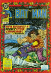Cover for Batman Monthly (Egmont UK, 1988 series) #6