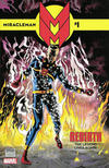 Cover Thumbnail for Miracleman (2014 series) #1 [Garry Leach classic variant]