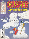 Cover for Casper Adventure Digest (Harvey, 1992 series) #4