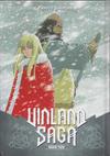 Cover for Vinland Saga (Kodansha, 2013 series) #2