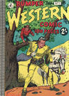 Cover for Bumper Western Comic (K. G. Murray, 1959 series) #1