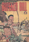 Cover for Buffalo Bill (Horwitz, 1951 series) #10