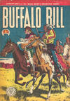 Cover for Buffalo Bill (Horwitz, 1951 series) #39
