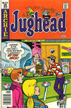 Cover for Jughead (Archie, 1965 series) #272