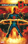 Cover Thumbnail for Miracleman (2014 series) #1 [John Cassaday variant]