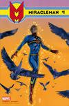 Cover Thumbnail for Miracleman (2014 series) #1 [Mark Buckingham variant]