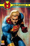 Cover Thumbnail for Miracleman (2014 series) #1 [Leinil Francis Yu variant]