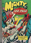 Cover for Mighty The 100-Page Comic! (K. G. Murray, 1957 series) #6