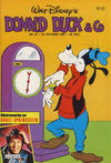 Cover for Donald Duck & Co (Hjemmet / Egmont, 1948 series) #44/1985