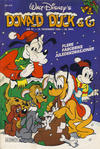 Cover for Donald Duck & Co (Hjemmet / Egmont, 1948 series) #51/1985