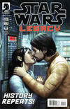 Cover for Star Wars: Legacy (Dark Horse, 2013 series) #11