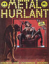 Cover for Métal Hurlant (Les Humanoïdes Associés, 1975 series) #5