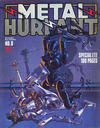 Cover for Métal Hurlant (Les Humanoïdes Associés, 1975 series) #8