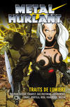 Cover for Métal Hurlant (Les Humanoïdes Associés, 1975 series) #134