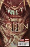 Cover for Origin II (Marvel, 2014 series) #2