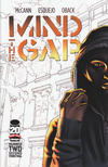 Cover for Mind the Gap (Image, 2012 series) #2 [Second Printing]
