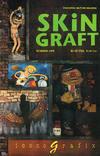 Cover for Skingraft (Caliber Press, 1992 series) #1