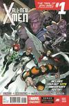 Cover Thumbnail for All-New X-Men (2013 series) #22 [Stuart Immonen '75th Anniversary Poster']