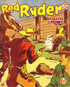 Cover for Red Ryder (Southdown Press, 1944 ? series) #23
