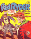 Cover for Red Ryder (Southdown Press, 1944 ? series) #30