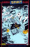 Cover for Los Archivos de The Spirit (NORMA Editorial, 2003 series) #12