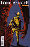 Cover for The Lone Ranger (Dynamite Entertainment, 2012 series) #20