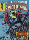 Cover for Peter Parker The Spectacular Spider-Man (Yaffa / Page, 1979 ? series) #3