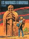 Cover for Jeune Europe [Collection Jeune Europe] (Le Lombard, 1960 series) #105 - Les naufragés d'Arroyoka