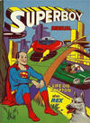 Cover for Superboy Annual (Atlas Publishing, 1953 series) #1963-64