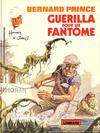 Cover for Bernard Prince (Le Lombard, 1969 series) #9 - Guérilla pour un fantôme