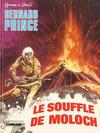 Cover for Bernard Prince (Le Lombard, 1969 series) #10 - La souffle de Moloch