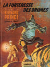 Cover for Bernard Prince (Le Lombard, 1969 series) #11 - La forteresse des brumes