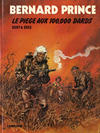 Cover Thumbnail for Bernard Prince (1969 series) #14 - Le piège aux 100.000 dards