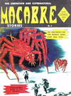 Cover for Macabre Stories (Spencer, 1960 ? series) #2