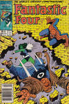 Cover Thumbnail for Fantastic Four (1961 series) #299 [Newsstand Edition]
