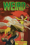 Cover for Weird Mystery Tales (K. G. Murray, 1972 series) #8