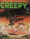 Cover for Creepy (K. G. Murray, 1974 series) #26