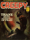 Cover for Creepy (K. G. Murray, 1974 series) #11