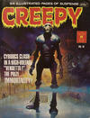 Cover for Creepy (K. G. Murray, 1974 series) #10