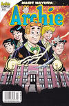 Cover for Archie (Archie, 1959 series) #649 [Newsstand]