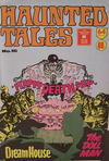 Cover for Haunted Tales (K. G. Murray, 1973 series) #16